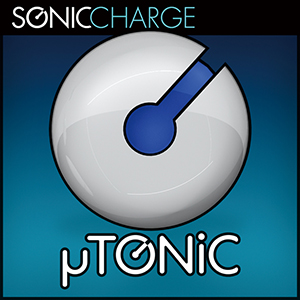 SONIC CHARGE MICROTONIC