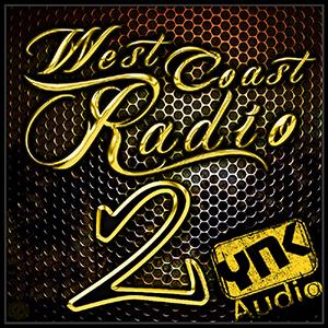 サンプルパック west coast radio 2 sonicwire